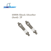 HSP RACING RC CAR SPARE PARTS ACCESSORIES 68008 68053 SHOCK ABSORBER OF 1/16 ROCK CRAWLER 94680 94680T2 94680T3