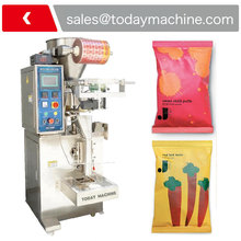 цены Automatic Sugar,Coffee Sachet Packing Machine with Sealer