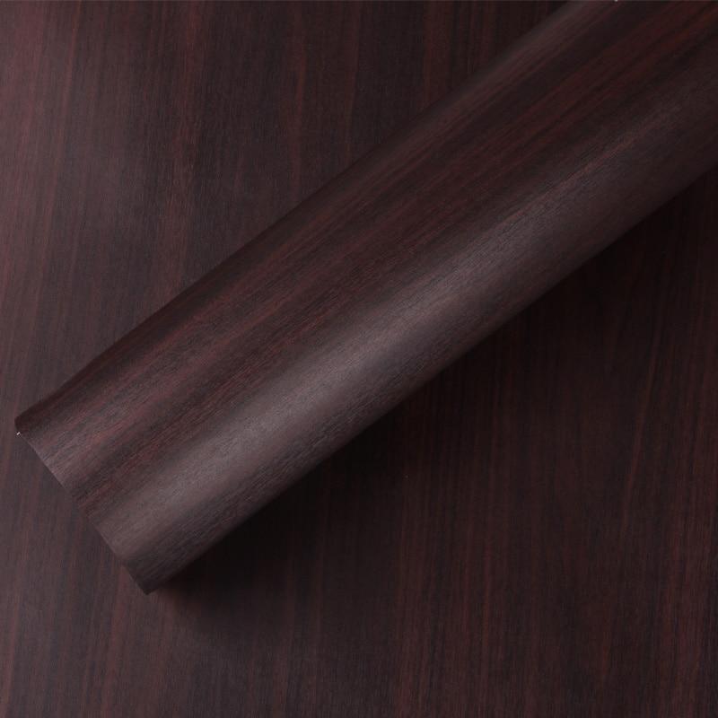 30cmx120cm Cars/ Rooms Interier Furniture Decorating Film Wood Textured Grain Vinyl Wrap Sticker Decals