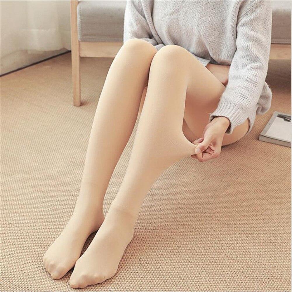 winter External wear Keep warm Cashmere thickening Tighten tayt leggings women leggins mujer fitness legging legins women pants