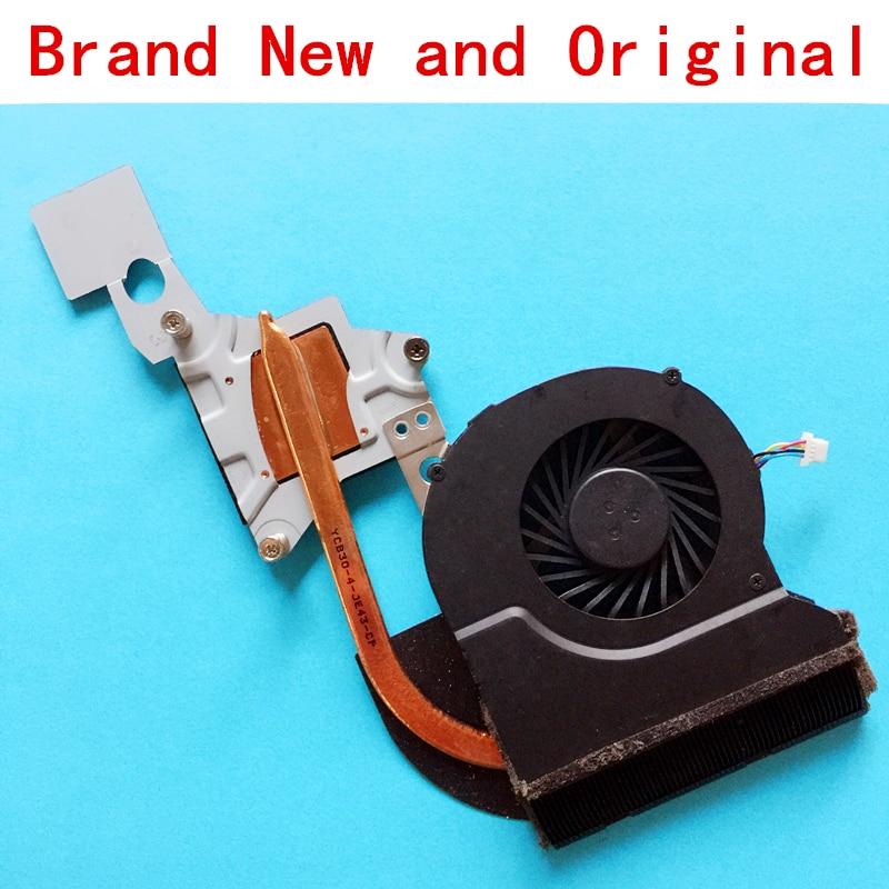 Original New For Acer Aspire E1-451G 4752G 4752 CPU Cooling Fan