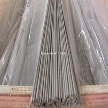 Grade 2 Titanium Tig, Tig Titanium Сварочная Проволока, 1 мм диаметр tig сварочная проволока/стержень, 10 кг оптовая, бесплатная доставка