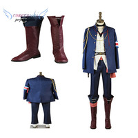 Otomate Ozaki Hayato Cosplay Costumes Stage Performence Clothes ,Perfect Custom for You !