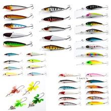 Buy 42 pcs Lifelike Fishing Lure Mix online