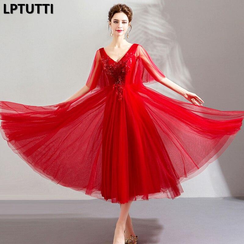 LPTUTTI perles Sequin nouveau pour les femmes élégant Date cérémonie fête bal robe formelle Gala événements luxe longues robes de soirée