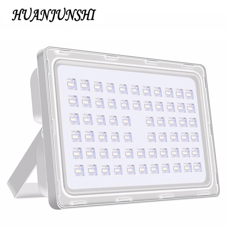 Tidsbegränsad LED-utomhusflödeljus 150W 200W Refletor - Utomhusbelysning