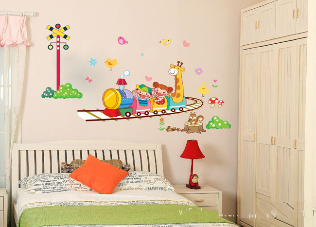 ... Wall Stickers Childrens Bedroom Bedroom Stickers Interior Design ... Part 82