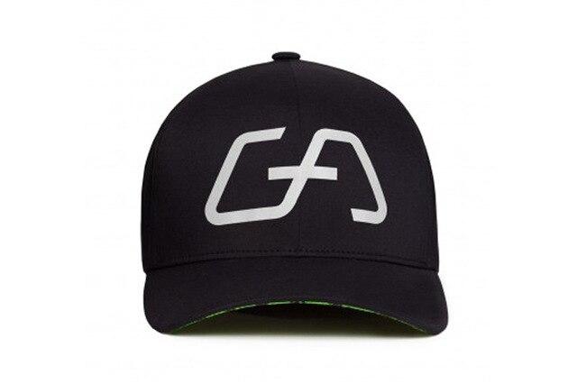 Black Black trucker hat 5c64fecf9ea74
