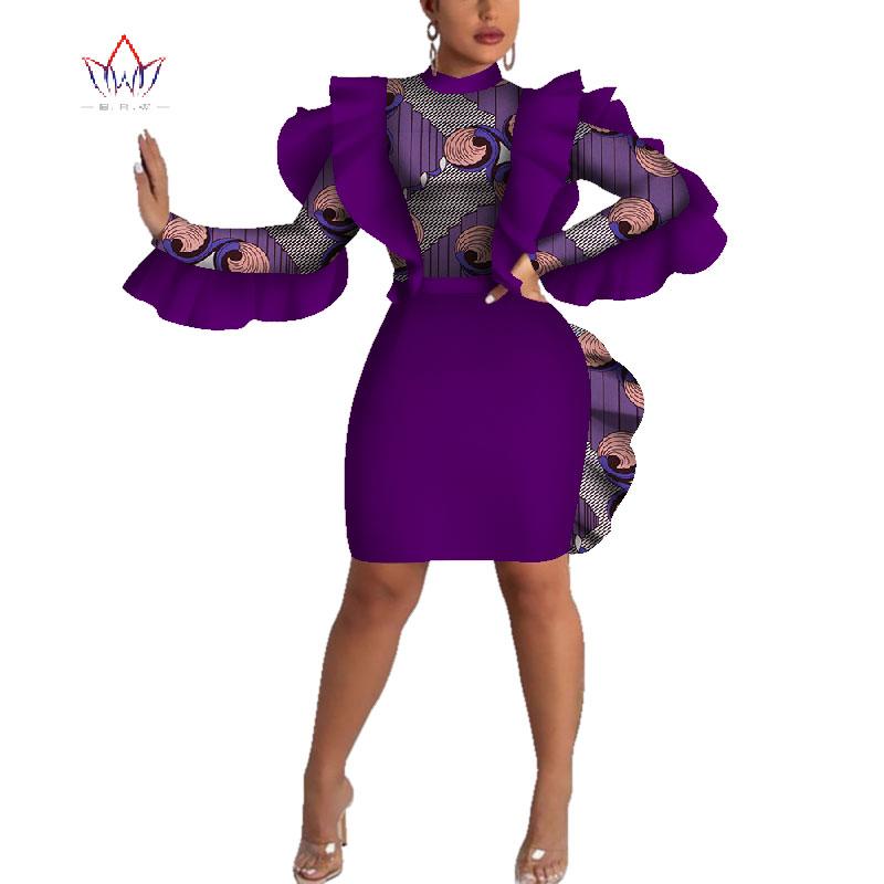 2021 платья размера плюс женская мода обтягивающее платье с