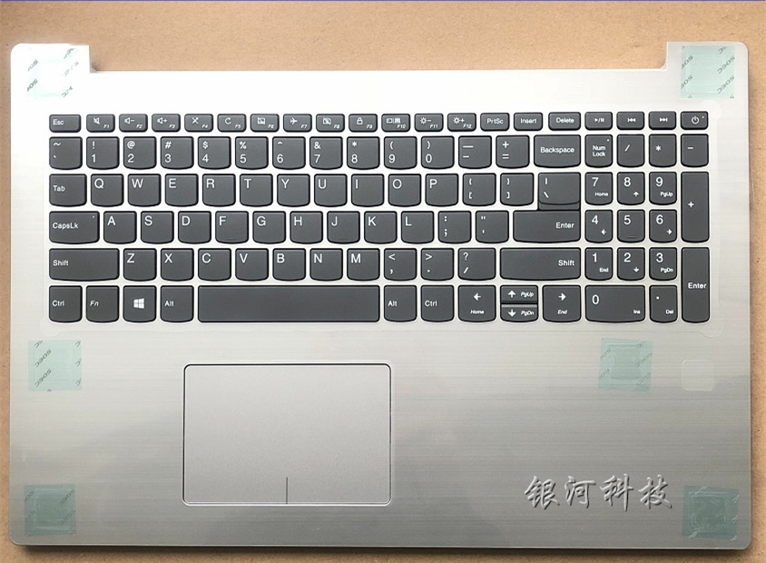 New Original for Lenovo IdeaPad 330-15IKB 330-15 Palmrest with Keyboard цена