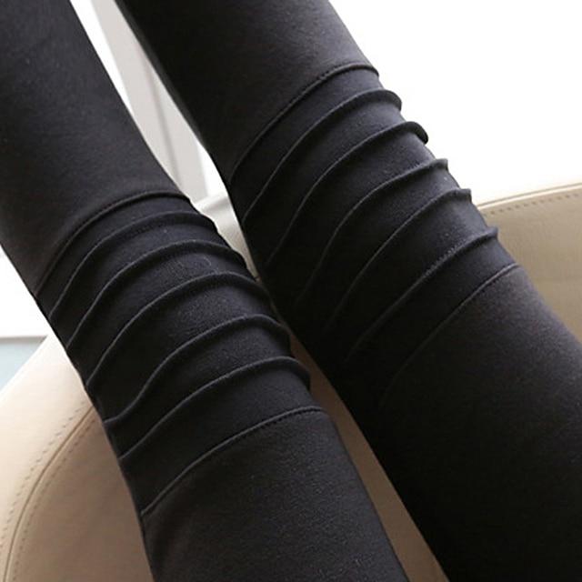 winter Cotton women Leggings maternity pants  plus size  cashmere thickening pants SZ51008