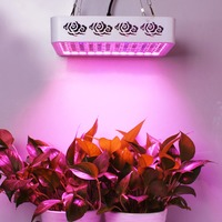 Free shipping 300W led grow light for hydroponic greenhouse Grow Tent box suitable for all stages of plant Veg flower grow fruit