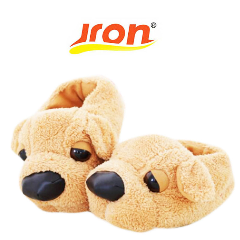 Women Anime Cartoon Dog Slippers Lovers Warm Indoor Bedroom Slippers Plush Shoes Home Pantufas House Girls Ladies Slippers korean house slippers women home slippers warm shoes soft indoor pantufas plush bedroom lovers zapatillas casa mujer chaussons