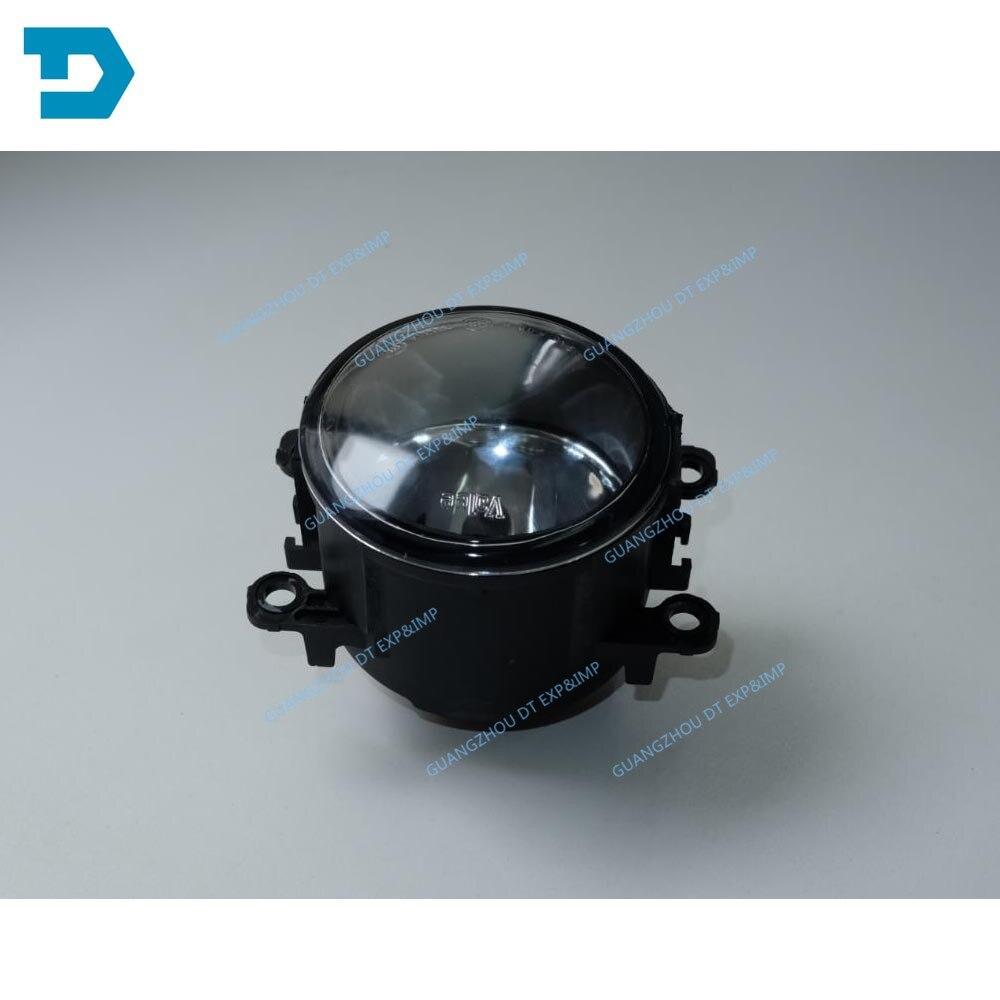 HALOGEN FOG LAMP FOR honda pilot 2012-2015 12V 55W FOG LAMP   FRONT FOG LAMP