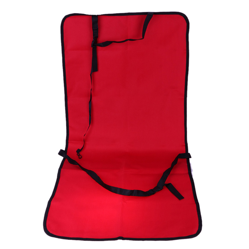 Water-proof Dog Seat Cover Made of excellent Oxford fabric For Puppy And Cats