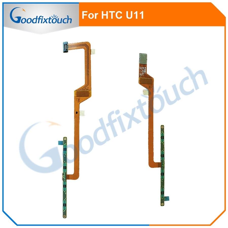 Cep telefonları ve Telekomünikasyon Ürünleri'ten Cep Telefonu Flex Kabloları'de 1 çift HTC U11 Basınç sensör esnek kablo Yerçekimi sensör esnek kablo HTC U11 Telefonu Yedek Parça Test Çalışma En iyi AAA title=