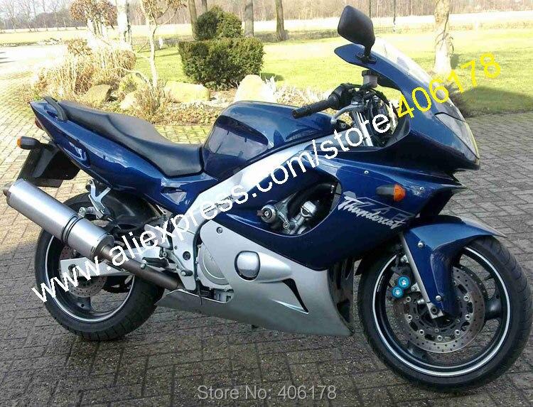 Offres spéciales Pour Yamaha Thundercat YZF600R Kit Carrosserie 1997-2007 YZF 600R 97 98 99 00 01 02 03 04 05 06 07 YZF600 Carénage De Moto