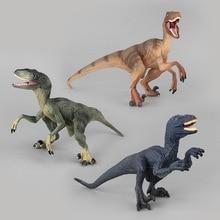 Active Dinosaur World Figures Mosasaurus Tylosaurus Simulation Animal Figure