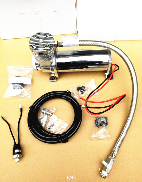 universal compressor for all brands of car motive normal air suspension compressors common use air pump