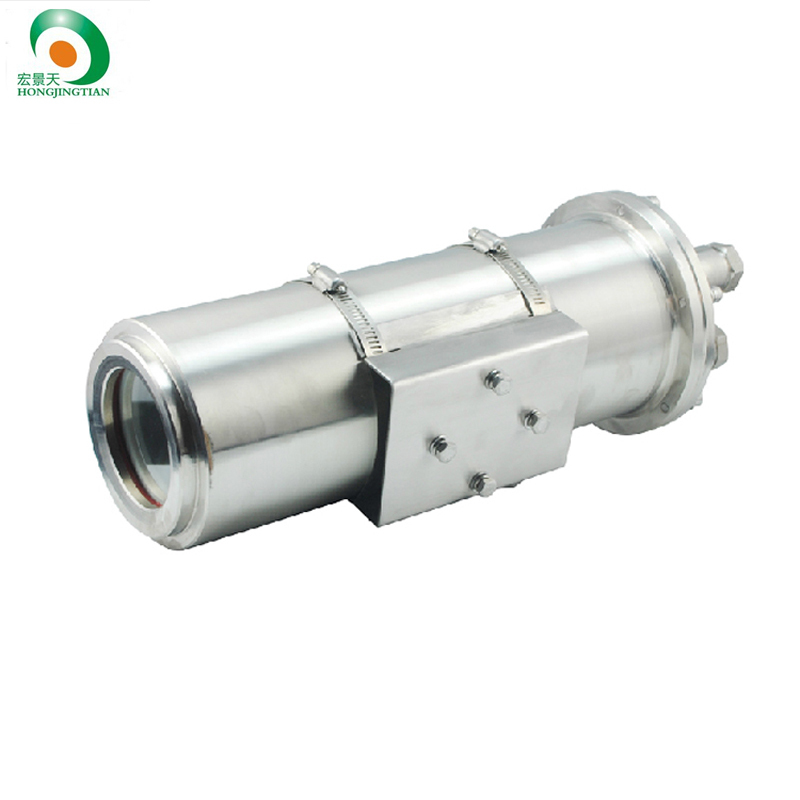 CCTV 700tvl Explosion Proof Camera 5-50mm lens Vandal-proof Security Box Camera cctv security explosion proof stainless steel general bracket