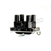 New High Performance Ignition Coil For Chevrolet Meriva 1.8 93312956,F000 ZS0215 Fait Idea Palio