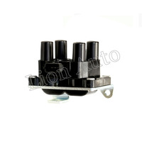 New High Performance Ignition Coil For Chevrolet Meriva 1 8 93312956 F000 ZS0215 Fait Idea 1
