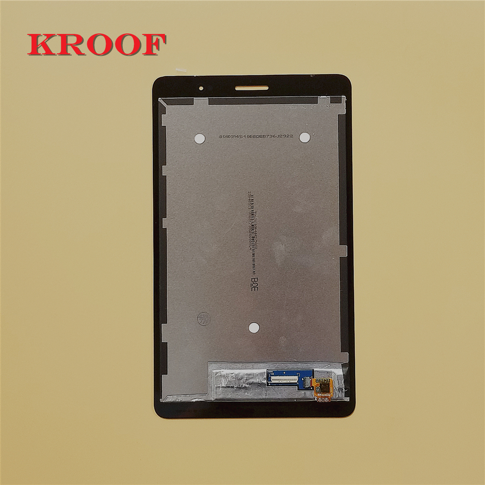 Pour Huawei Honor Lecture Meadiapad 2 KOB-L09 MediaPad T3 KOB-W09 Mediapad T3 8.0 LTE 8