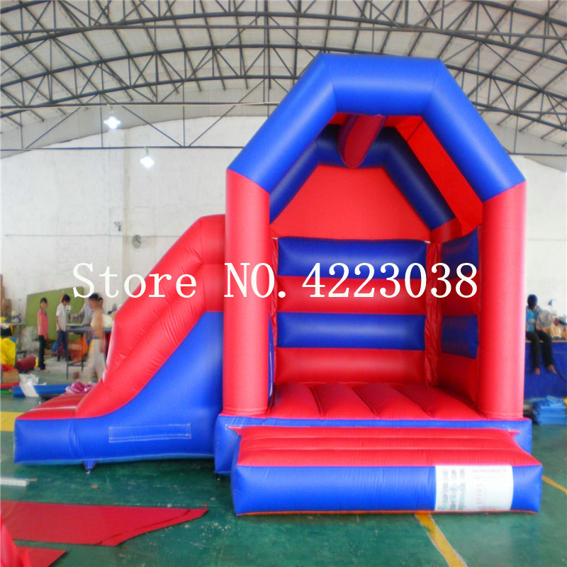 Free Shipping Inflatable Jumping Castle for Kids