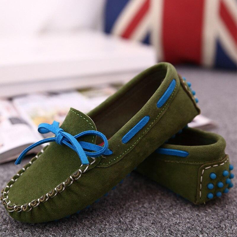 Кожаная обувь для девочек 2017