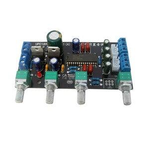 Image 2 - GHXAMP ハイファイ UPC1892 プリアンプ基板の Diy キットフロントトーン制御ボード 2.0 バランスカーオーディオ修正 1 pc