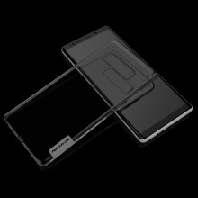 Nillkin Nature TPU Case for Samsung Galaxy Note 9, 8