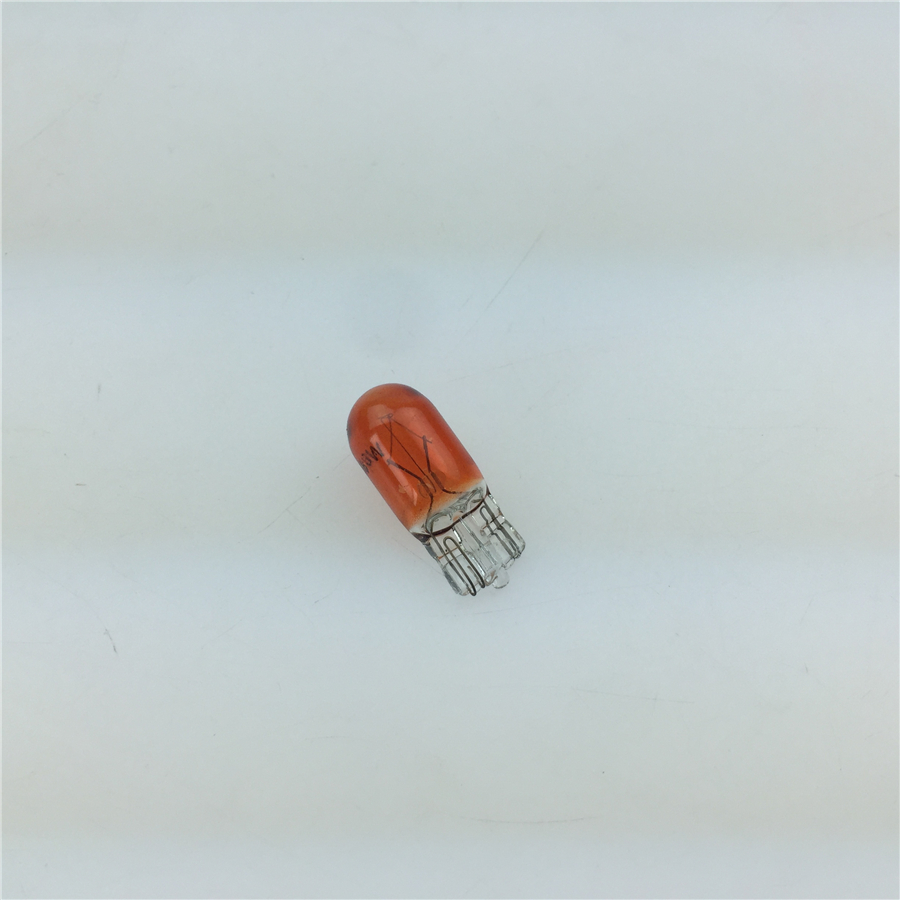 STARPAD 48V Electric Car Steering Lamp Bulb Is Inserted 56V3W Steering Instrument Lamp Bulb Electric Car Accessories