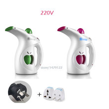 Household Garment Steamer handheld mini multifunction portable steam ironing steam face beauty Irons
