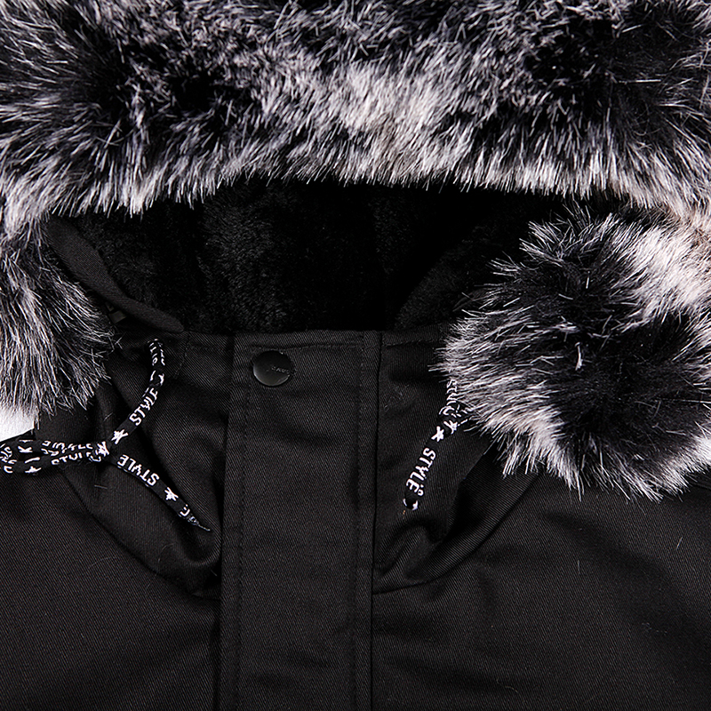 story D'hiver Outwear Manteaux Veste 6905 Européenne De Black Glo 2018 Lettre Capuchon Hip À Hommes Homme Imprimer Parkas Msx Fourrure Taille Hop Neige dpqCOSnxTw