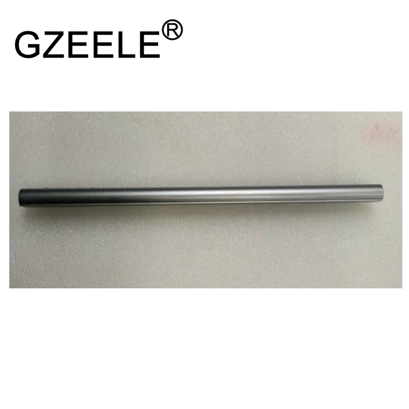 GZEELE new for Dell Inspiron 15 7537 7000 Laptop Lcd Hinge Cover 42.47L08.001 touch / no touch backlit us new laptop keyboard for dell inspiron 15 7537 7000 p36f 7537 sliver