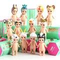 Сонни ангел животных серии версия мини PVC коллекционная модель игрушки 12 шт./компл. 8 см KT2139
