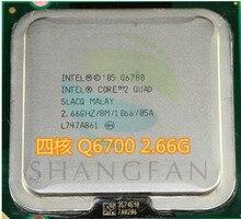 Shipping for Intel CPU Core2 QUAD Q6700 SLACQ CPU/ 2.66GHz/ LGA775 //8MB Cache/ Quad-CORE/FSB 1066
