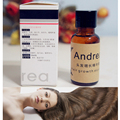 El Crecimiento del cabello Aceite De Pelo Champú Para Andrea Esencia De Coco Orgánico aceite de Argán Tratamiento Rápido Del Cabello Sunburst Crecimiento Del Cabello Productos de Suero