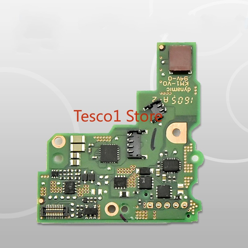Original camera parts For Nikon D500 Power Board Battery Storage Panel Repair-in Body Parts from Consumer Electronics    1