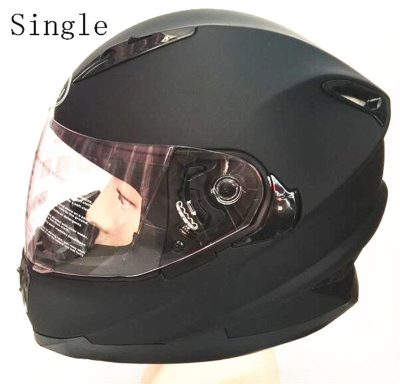 mate black helmet Men Motocross Helmet Off Road Professional Rally Racing Helmets Men Motorcycle Helmet Full Face Racing a pcs motorcycle helmet highway racing off road full face helmet off road helmet pink star