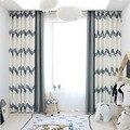 Шторы для гостиной в полоску  серые шторы для спальни с прострочкой  драпировка на окна  готовые ночные шторы
