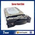 Brand new original disco rígido do servidor para o IBM 44W2244 44W2245 600G 15 K SAS 3.5 polegada HDD 100% funcionando bem com alta qualidade