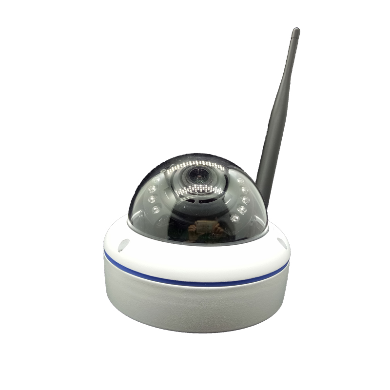 ФОТО Wireless Audio 2MP 1080P HD Onvif P2P CCTV IP Camera Indoor Explosion-proof Wifi Security IR Night Vision Network Free shipping