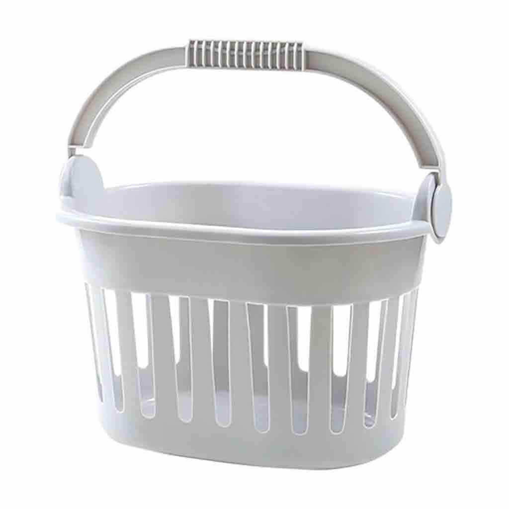 Przenośny kosz do kąpieli kosz na bieliznę łazienka zestaw kosmetyków pudełko do przechowywania uchwyt organizator kuchnia wiszące przechowywania narzędzia akcesoria