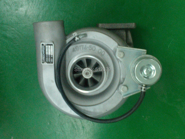 28200 83400 49134 00130 Turbocharger TF08L 26M 18 FOR Hyundai Truck Manufacture