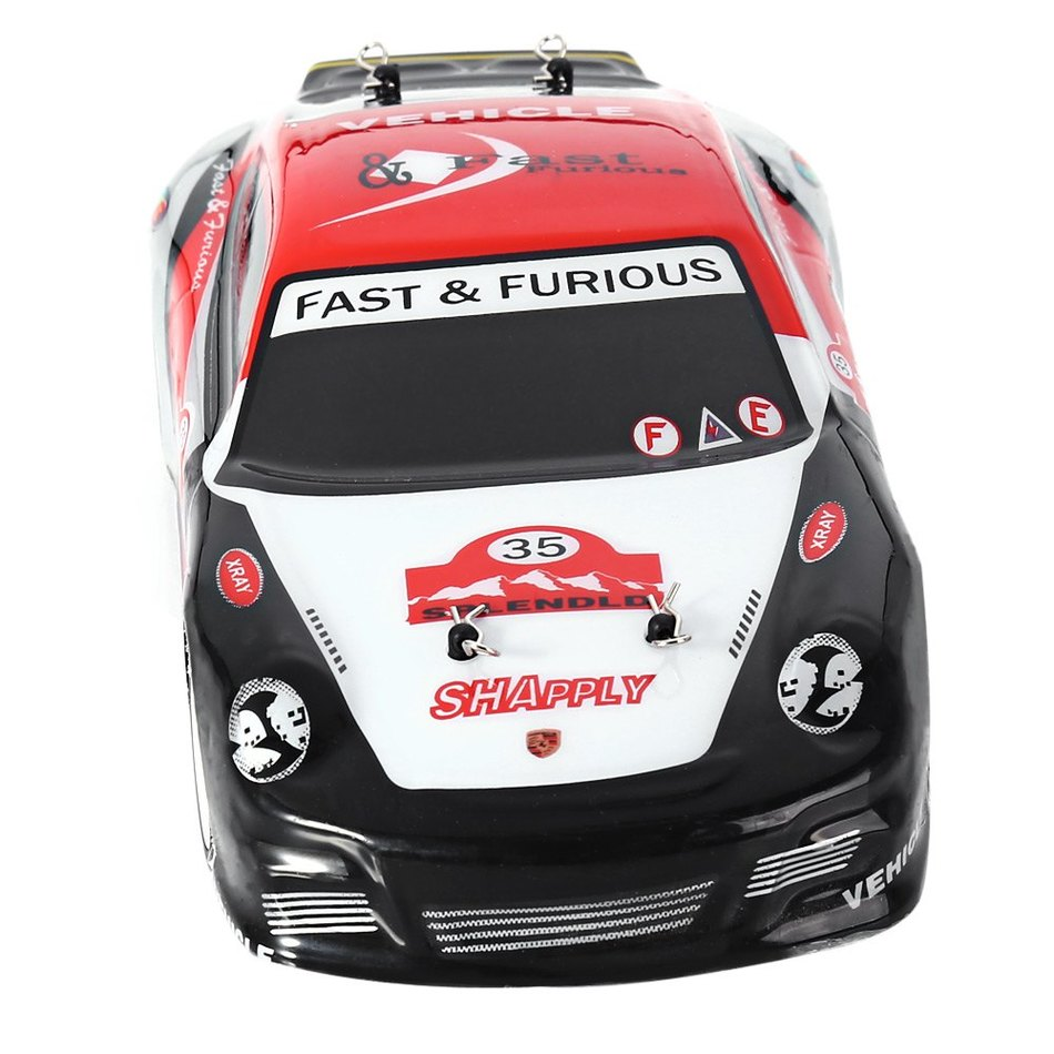 Wltoys K969 1/28 2.4G 4WD Electric RC Car 30KMH RTR Version High Speed Drift Car wltoys k969 1 28 2 4g 4wd electric rc car 30kmh rtr version high speed drift car