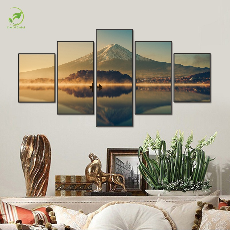 Image result for wall mounted canvas