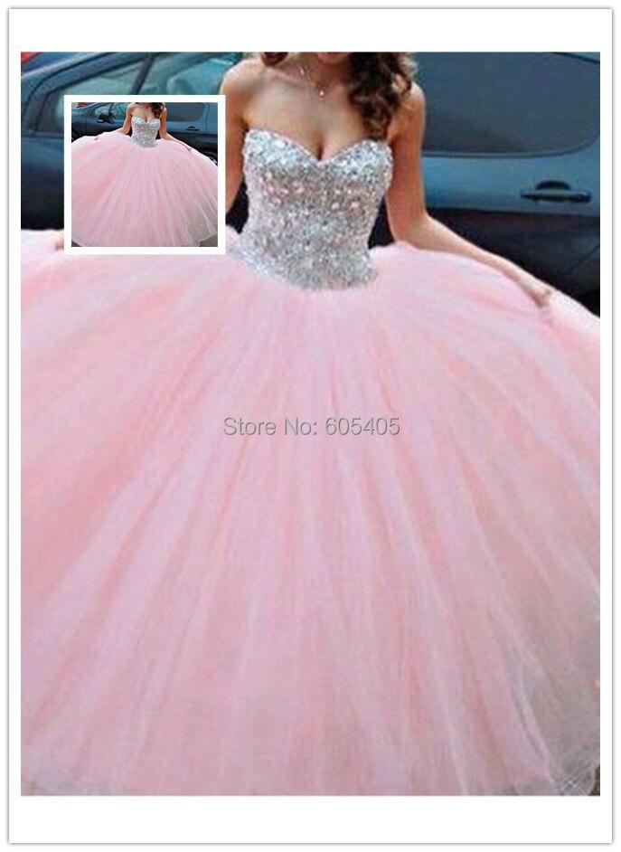 Popular Hot Pink Wedding Dresses Buy Cheap Hot Pink