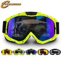 High Quality 100% Original Cyclegear CG15 Motocross Off Road Goggles ATV Casque Motorcycle Glasses Anti-wind Racing Mask