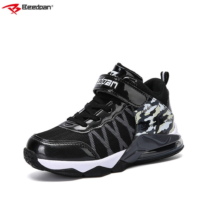 Beedpan Brand 2018 New Kids Shoes Winter Sneakers Casual Leather Children Shoes Sneakers ...